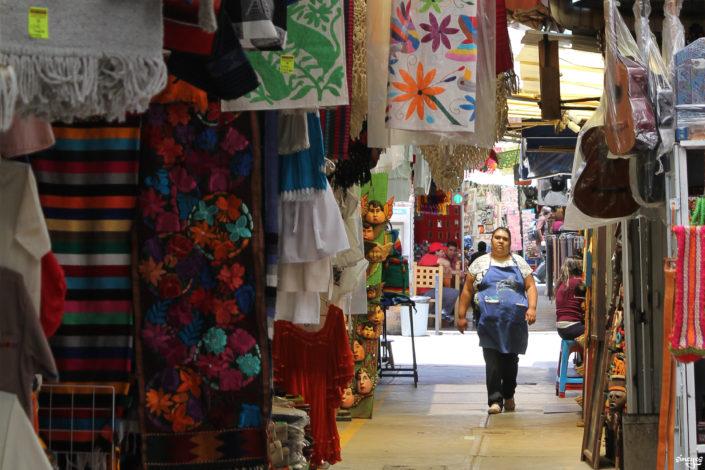Sancta - Mexico D.F, Mexique