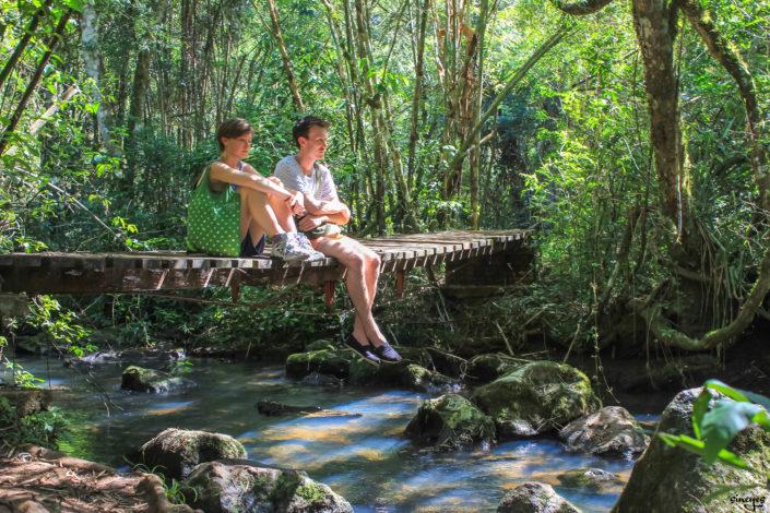Silence - Iguazu, Argentine