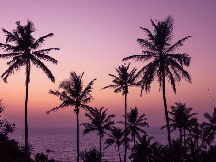 For all my beaches - Goa, India