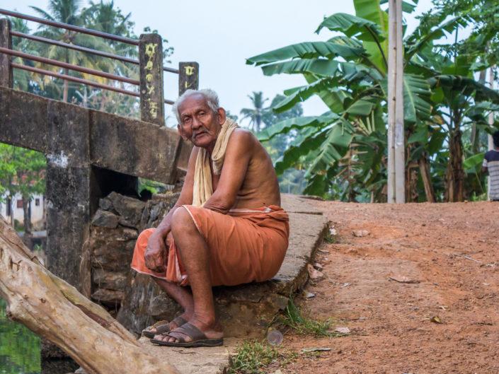 Heihachi - Alleppey, Kerala