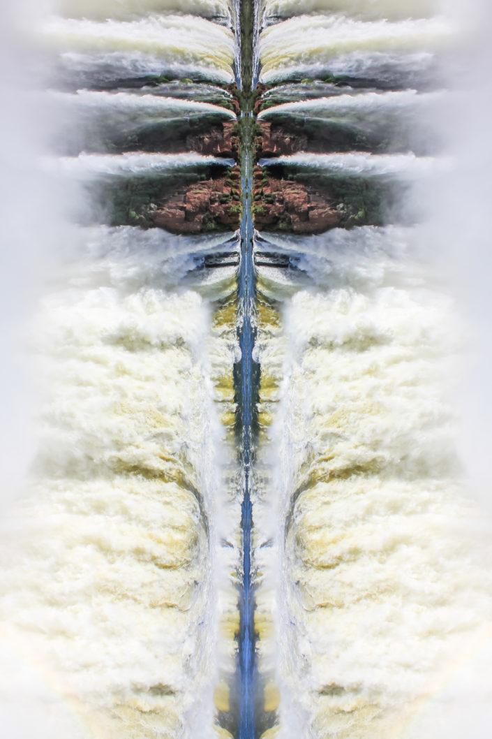 Origin - Iguazu, Argentine by sineyes