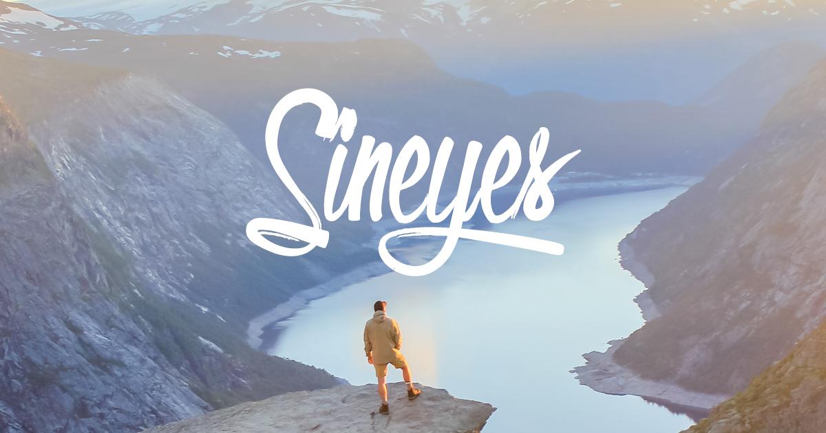 Sineyes Home