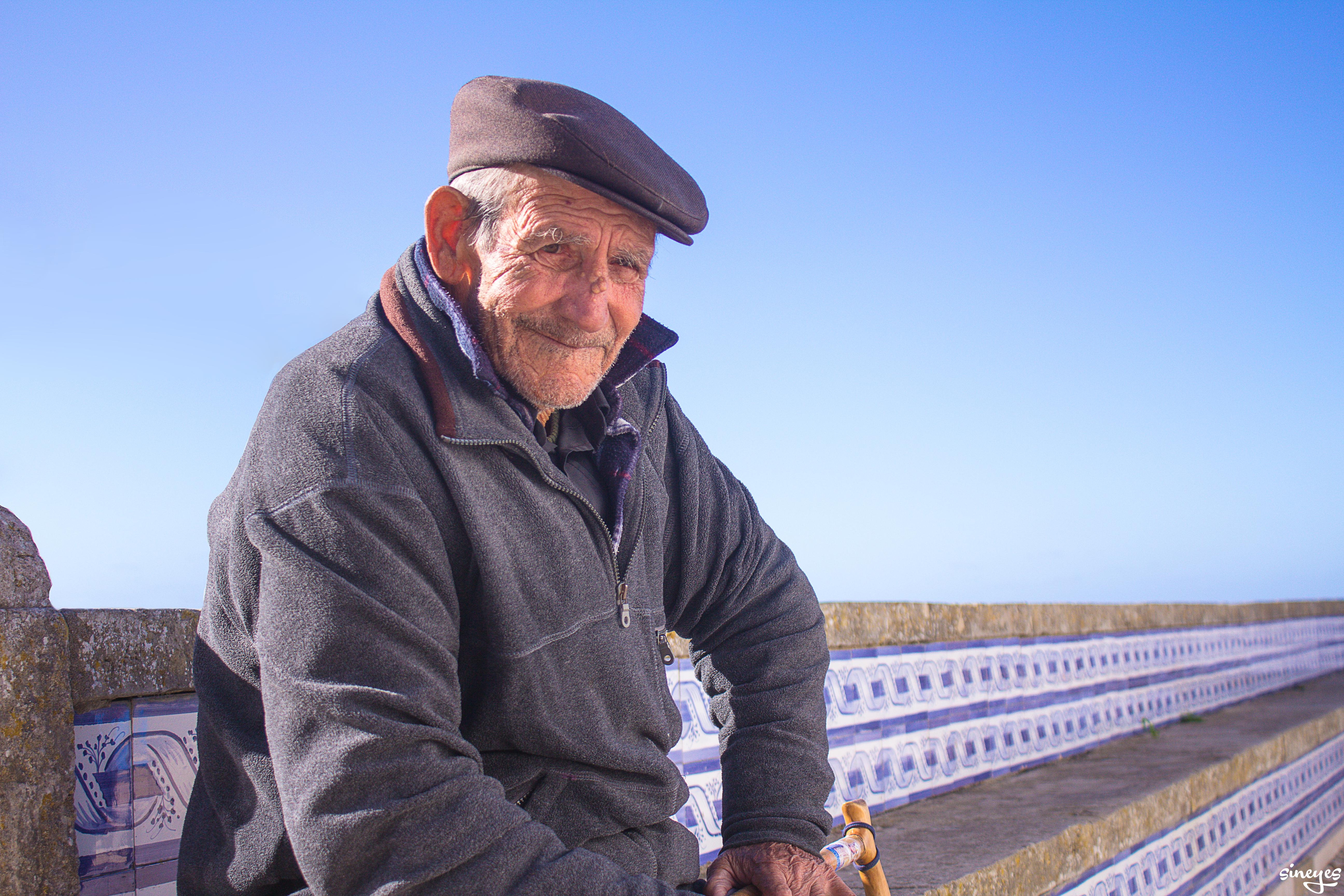 Le vieil homme et la mer - Ericera by sineyes