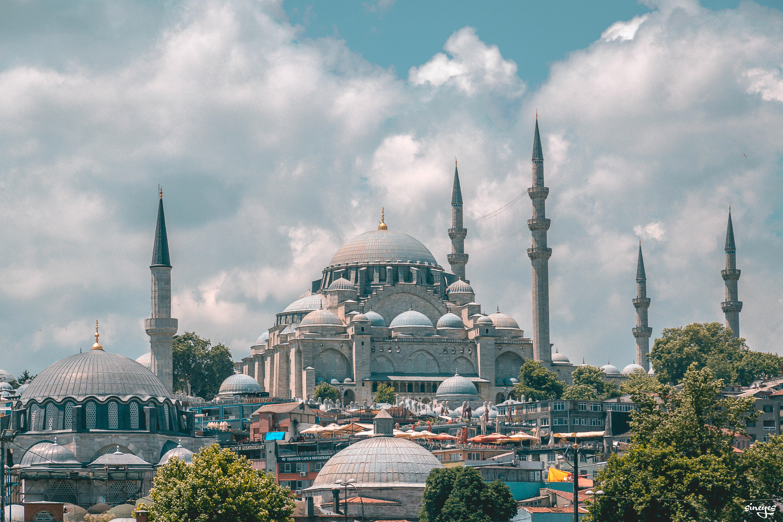 L'ile aux princes - Istanbul, mai 2018