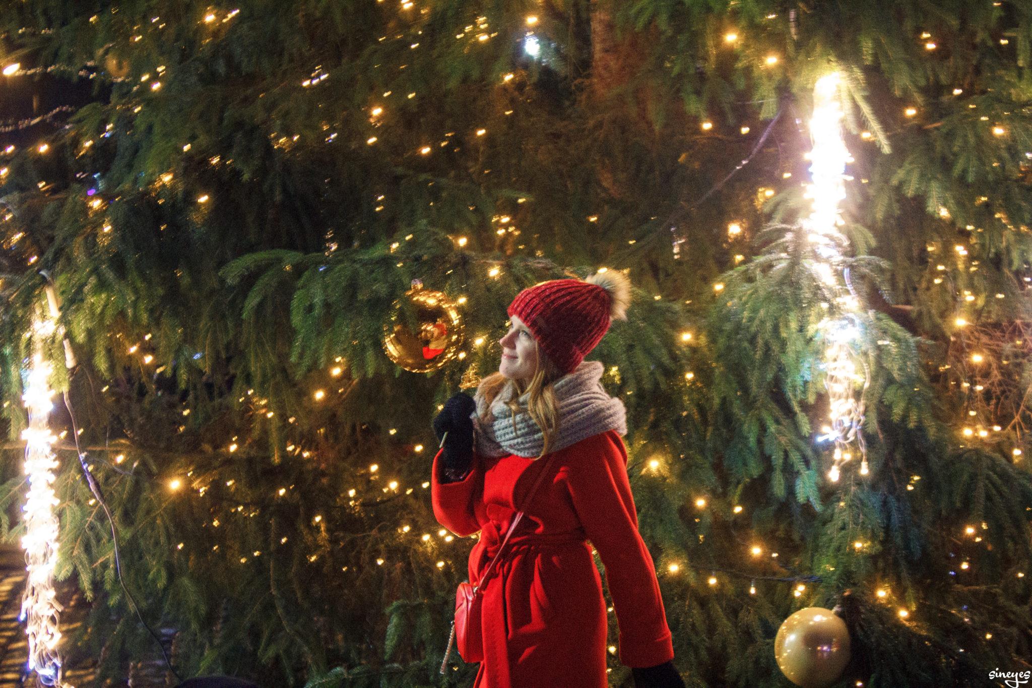 Elf Christmas - Riga, Lettonie