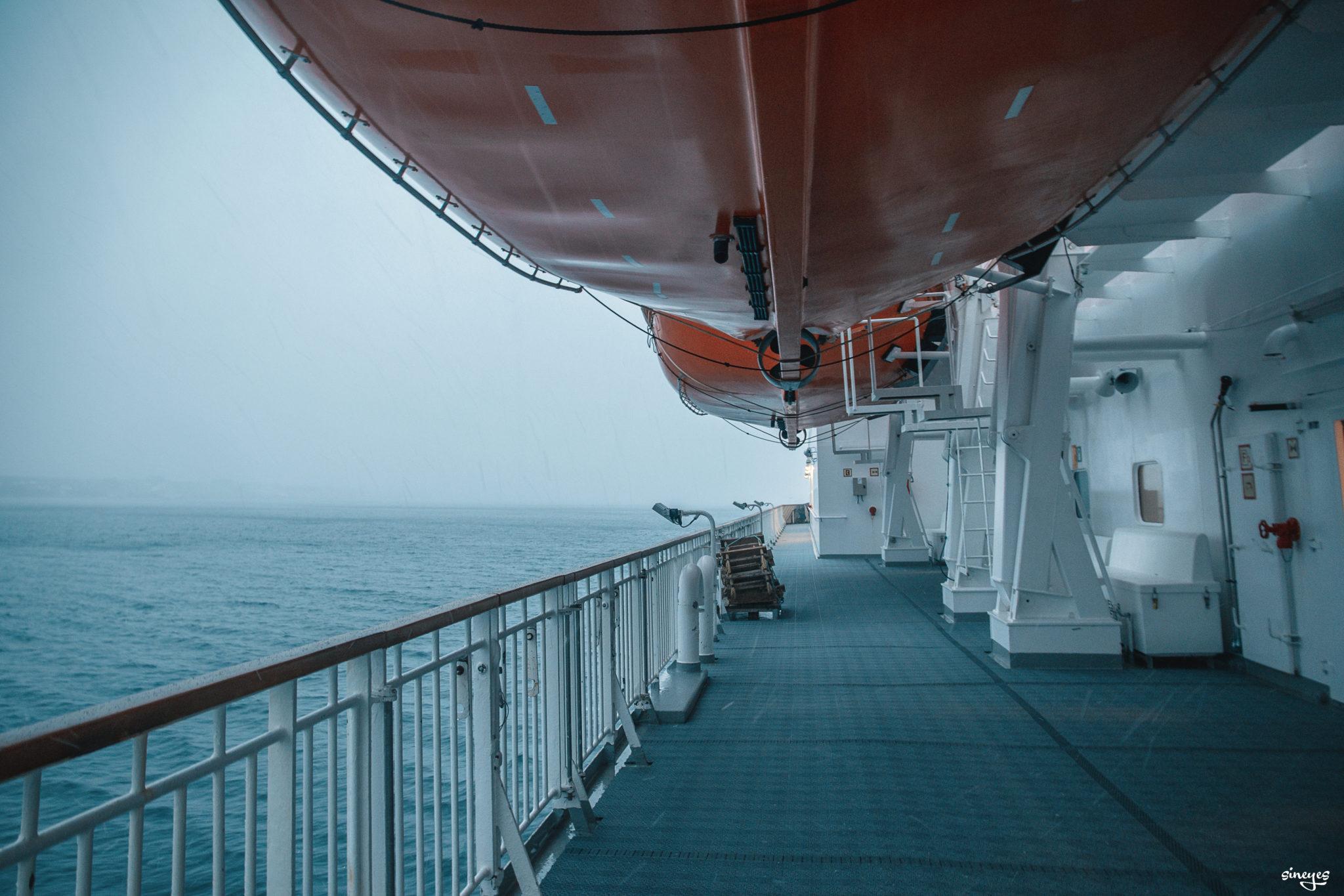 Titanic - Norvège