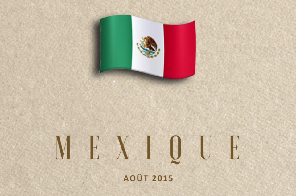 Stories : Mexique