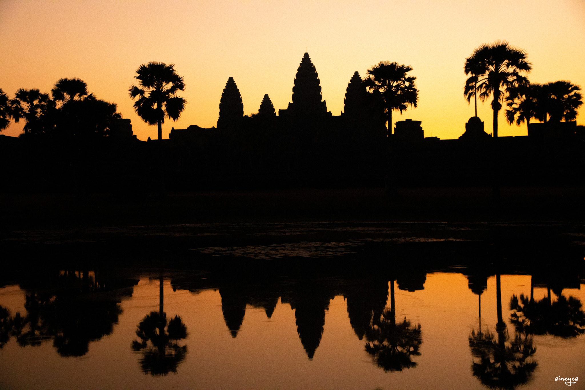 Et Angkor by sineyes